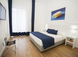 Mediterranean rooms