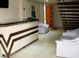 Hotel Extasy (Adult Only), São Vicente