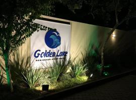 Golden lake residence apart hotel