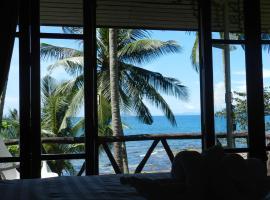 Horizon Resort Koh Kood, Ko Kood