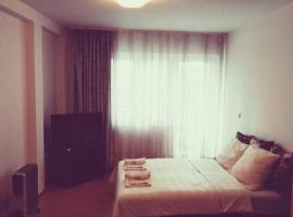 Apartman Kovilje