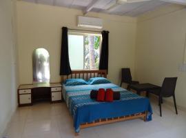 Shree Shiv Samartha resort