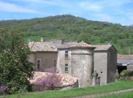 Domaine du Clap, Pranles (рядом с городом Ajoux)