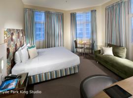 Best Western Plus Hotel Stellar