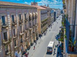 The Artist's Home Catania Centro