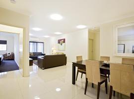 Astina Serviced Apartments - Central, Penrith (St Marys yakınında)