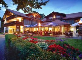 Romantik Hotel Böld, Oberammergau