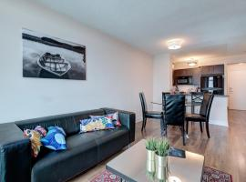 Nice and Cozy Condo for Business and Vacation