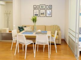 Apartment VLcome Rooms
