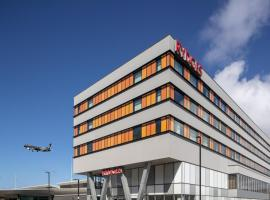Rydges Wellington Airport