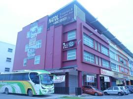 Natol Travelers & Business Inn