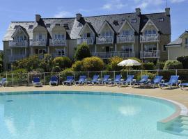 Résidence Pierre & Vacances Cap Azur
