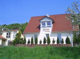 Pension Fitnessoase, Eußenheim