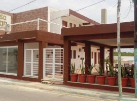 Casa Ka'an Rio.