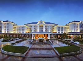 Jinling Guanyuan International Hotel