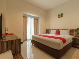 RedDoorz Premium @ Gunung Sahari 2