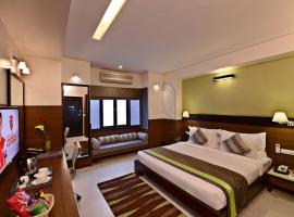 Leisure Inn Grand Chanakya