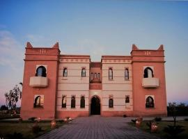 Villa Diaf Johanne