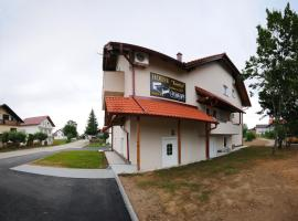 Guest House Korita, Grabovac