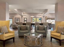 Hampton Inn Phoenix-Midtown-Downtown Area