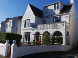 Inishmore House, Голуэй (рядом с городом Claddagh)