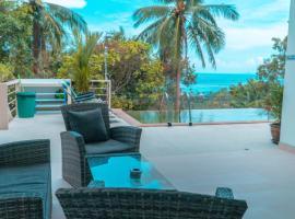 Sea view relax villa 2