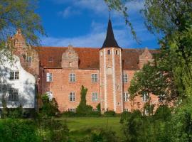 Harridslevgaard Slots Apartments, Bogense