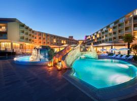 Aminess Maestral Hotel, Novigrad Istria