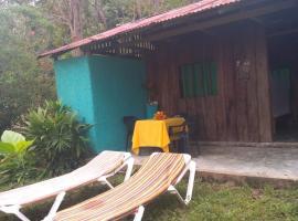 Cabañas y Camping La Palmera