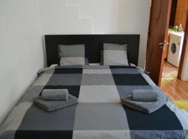Cluj Apartment