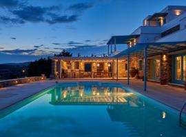 Marble Villas