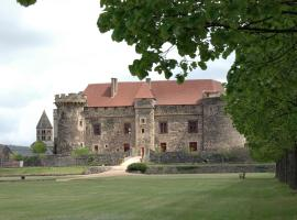 Château Royal de Saint Saturnin - Les Collectionneurs, Saint-Saturnin (рядом с городом Varennes)