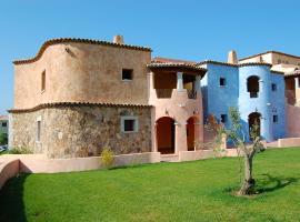 Locazione turistica Il Borgo di Puntas Marana.3