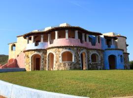 Locazione turistica Il Borgo di Puntas Marana.1