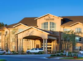 ClubHouse Hotel and Suites