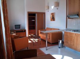 Hotel Apartamentos Geres Ribeiro, Gerês
