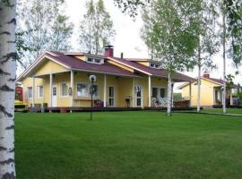 Holiday Home Kylpylänranta