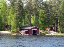 Holiday Home Rysä