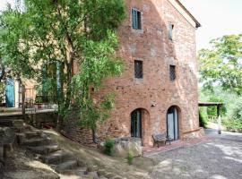 Locazione Turistica Casa nel borgo