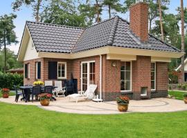 Holiday Home DroomPark Beekbergen.45