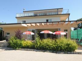 Hotel Restaurant FIDI, Wolfsthal (in de buurt van Devin)