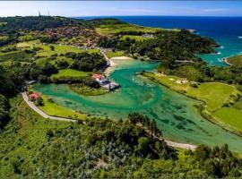 Apartamentos Rurales Playas De Niembro