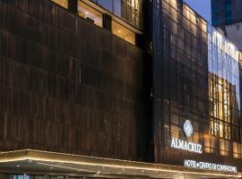 Almacruz Hotel y Centro de Convenciones (Ex Galerías)
