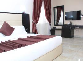 Xteem Luxury Hotel & Suites