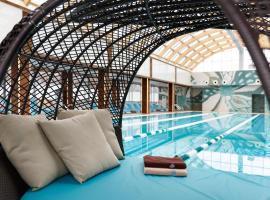 Мини-отель Золотой Ручей
