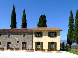 Poggio Desto Bed & Breakfast, Quarrata (Montorio yakınında)