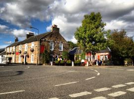 The Original Rosslyn Inn, Roslin
