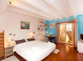 Apartment Passeig de Gràcia/Diagonal