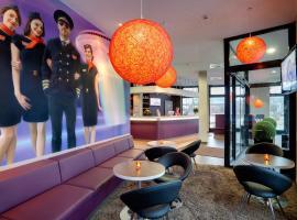 MEININGER Hotel Frankfurt Main / Airport