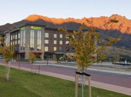 Wyndham Garden Queenstown